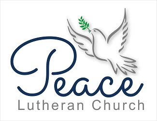 Seymour Peace Lutheran Church Retina Logo